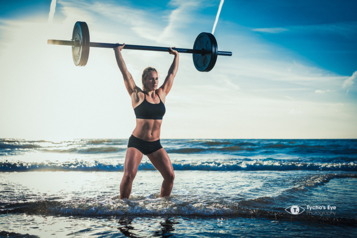 crossfit atleet fotograaf portretfotograaf